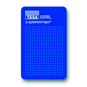 TESA L5S OffLine Update on Card